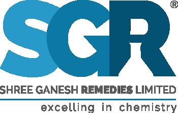 Shree Ganesh Remedies - Drug Intermediates & Pharmaceuticals